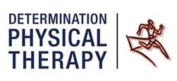 determination therapy logo